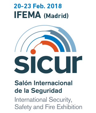 Feria SICUR LDA Audio Tech