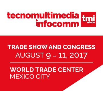 LDA Tecnomultimedia Infocomm Mexico