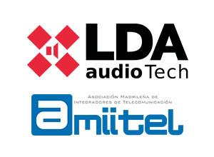 LDA Audio Tech Amiitel