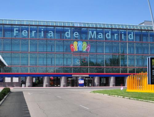 Centro de Convenciones IFEMA