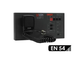 Panel de alarma VAP-1