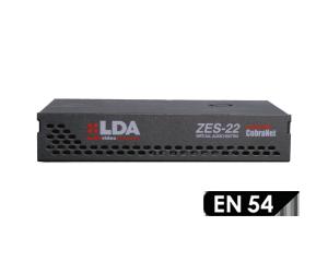 Matriz digital ZES-22