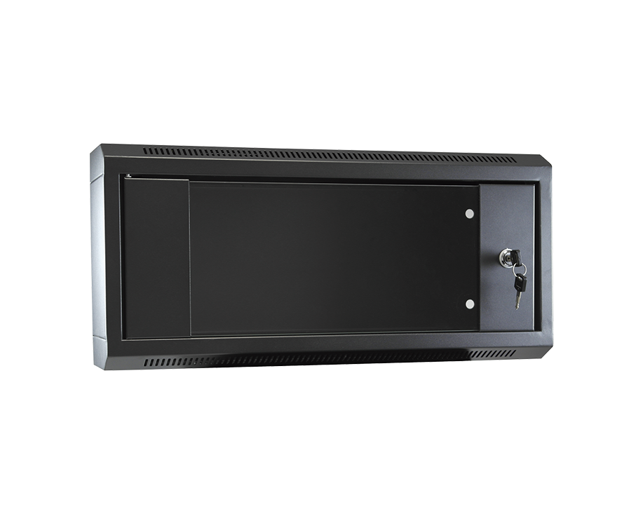 Wall-mounted cabinet RACK-4ALT | LDA Audio Tech