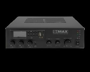 Amplificador mezclador QX-060