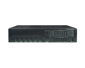 Amplificador mezclador QX-240