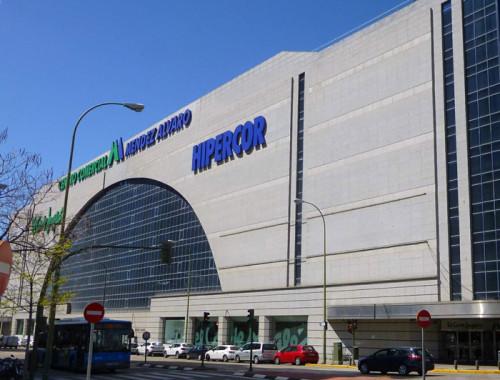 Hipercor Malls LDA Audio Tech