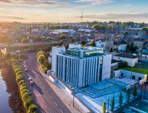 Servicio de Tribunales de Irlanda