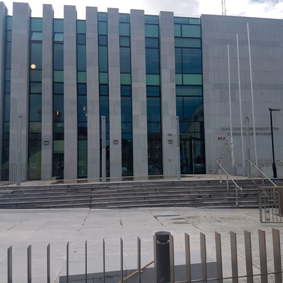 LDA Irish Courts