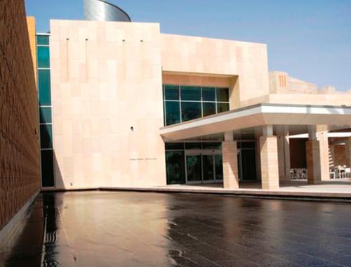 Qatar Foundation's Student Housing Complex
