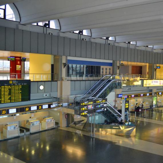 Aeropuerto de Valencia LDA