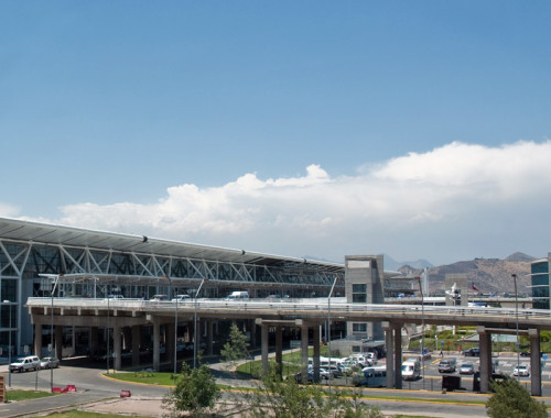 Comodoro Arturo Merino Benítez International Airport