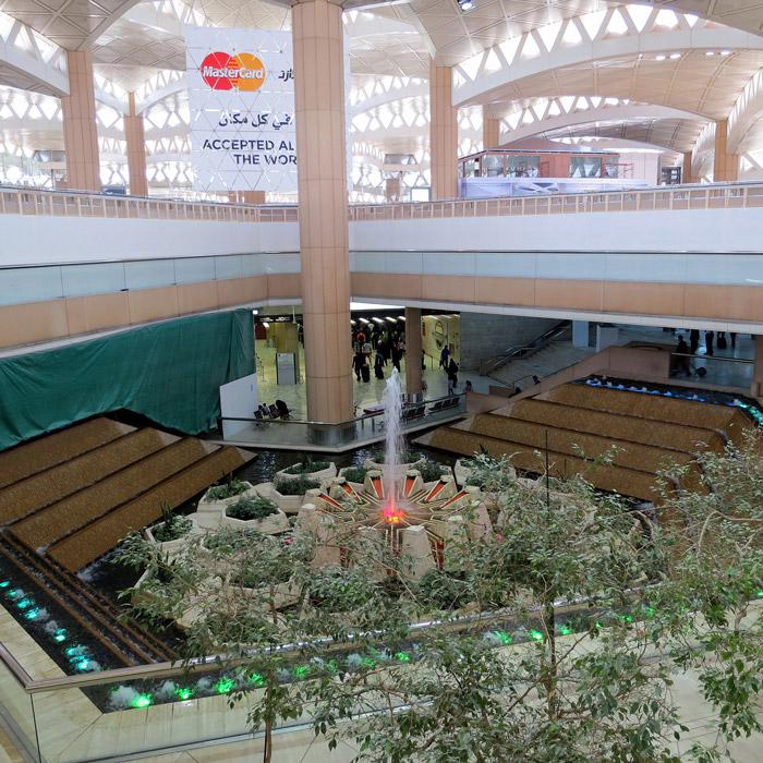 Riyadh Airport LDA