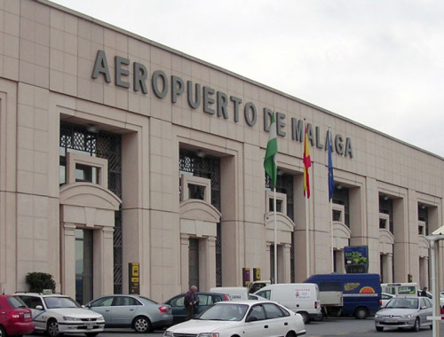 Málaga-Costa del Sol Airport
