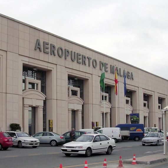 Malaga Airport LDA