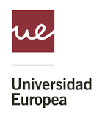 Universidad Europa - LDA Audio Tech