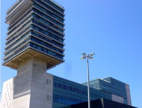 Bilbao Exhibition Centre – BEC!