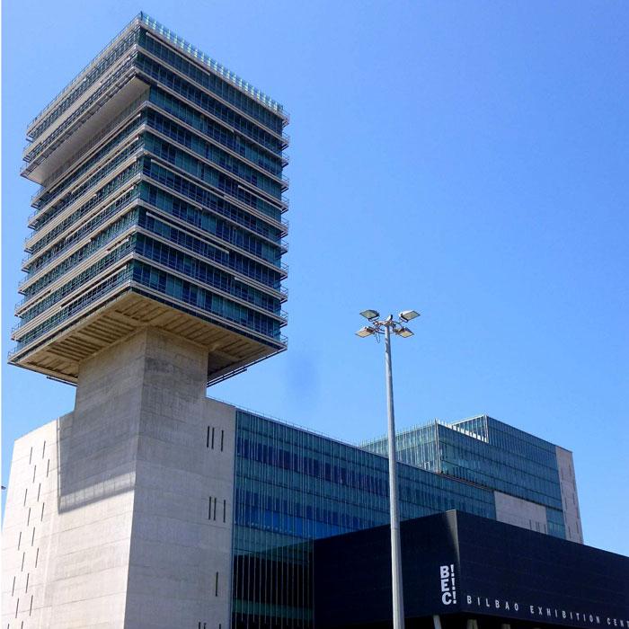 Bilbao Exhibition Centre LDA