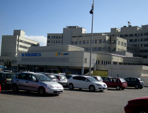 Hospital Son Dureta
