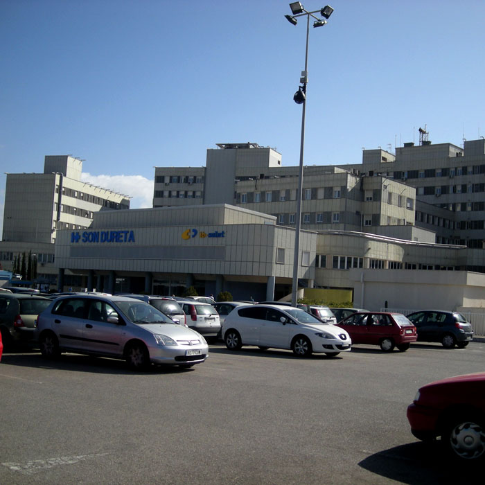 Hospital---Son-Dureta