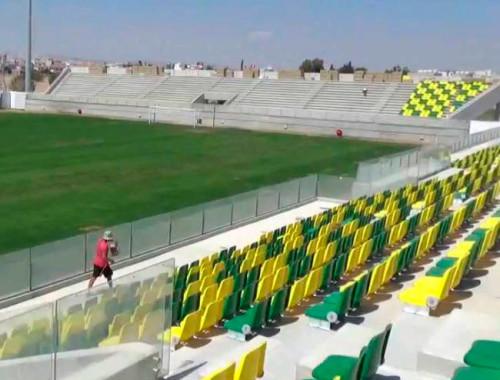 Estadio AEK Arena
