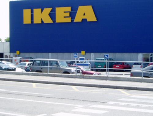 IKEA LDA Audio Tech