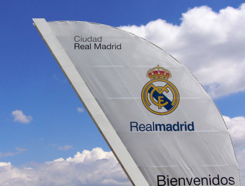 Real Madrid Sports
