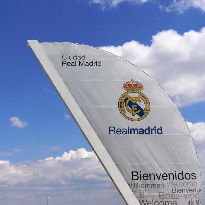 Real Madrid Sports