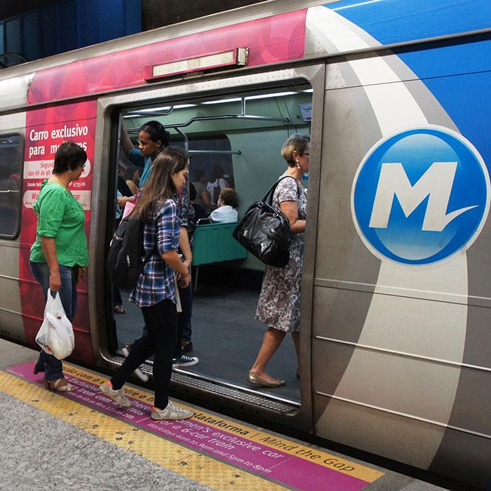 Río de Janeiro Metro