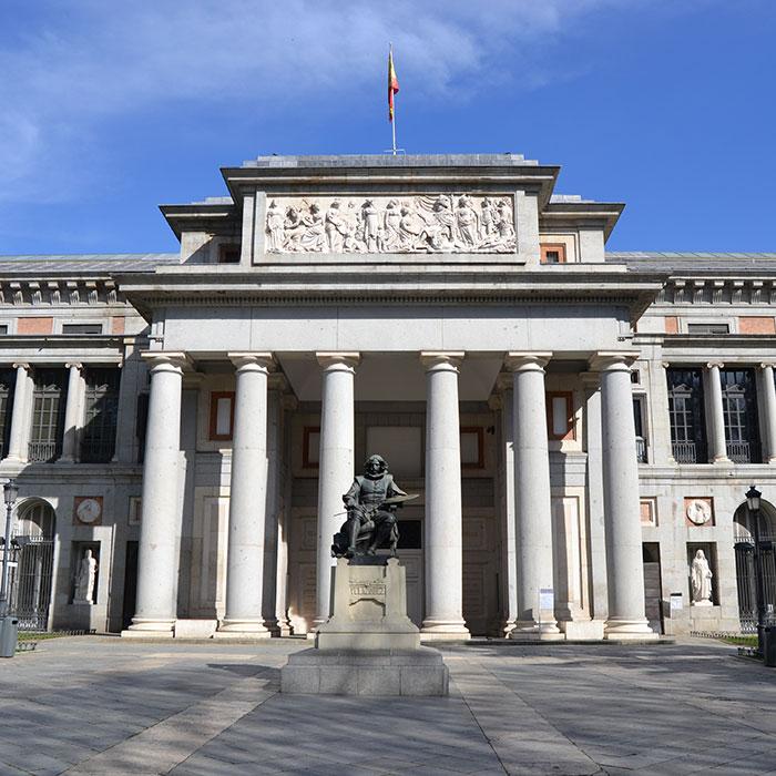 Museo del Padro