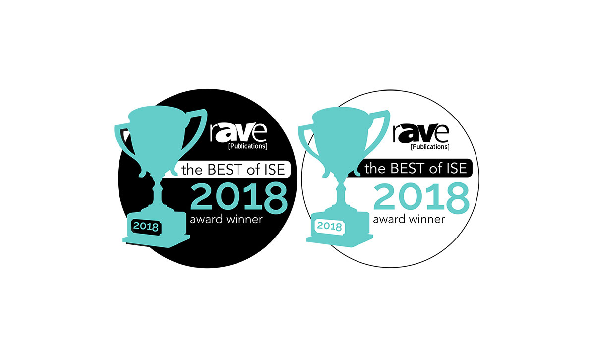 ISE 2018 RAVE Awards LDA