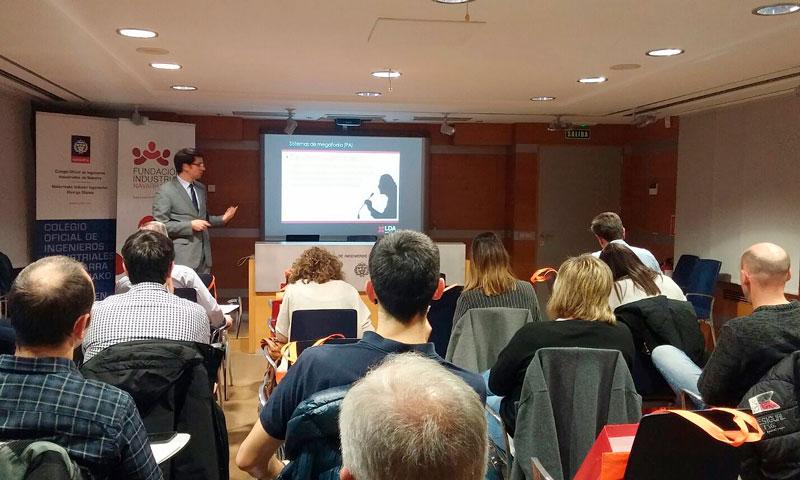 RIPCI seminar Pamplona