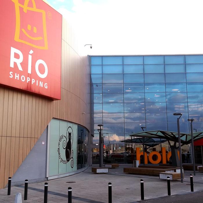 CC Rio Shopping LDA Audio Tech