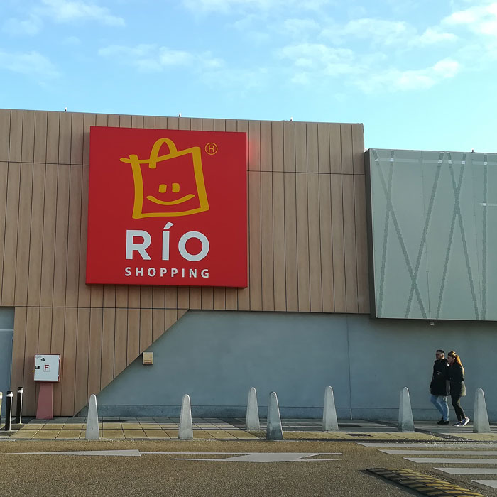 CC Rio Shopping LDA Audio Tech