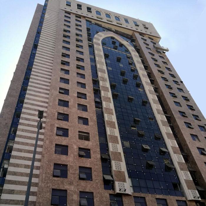 Masfala hotels KSA LDA Audio Tech