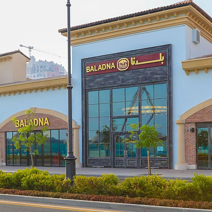 Baladna Restaurant LDA