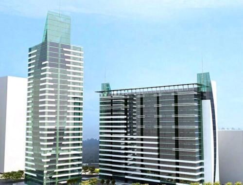 Malathak Towers
