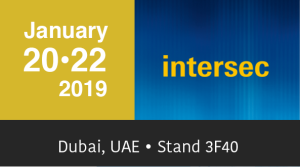 Banner Intersec 2019