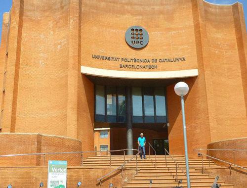 Universitat Politècnica Catalunya LDA