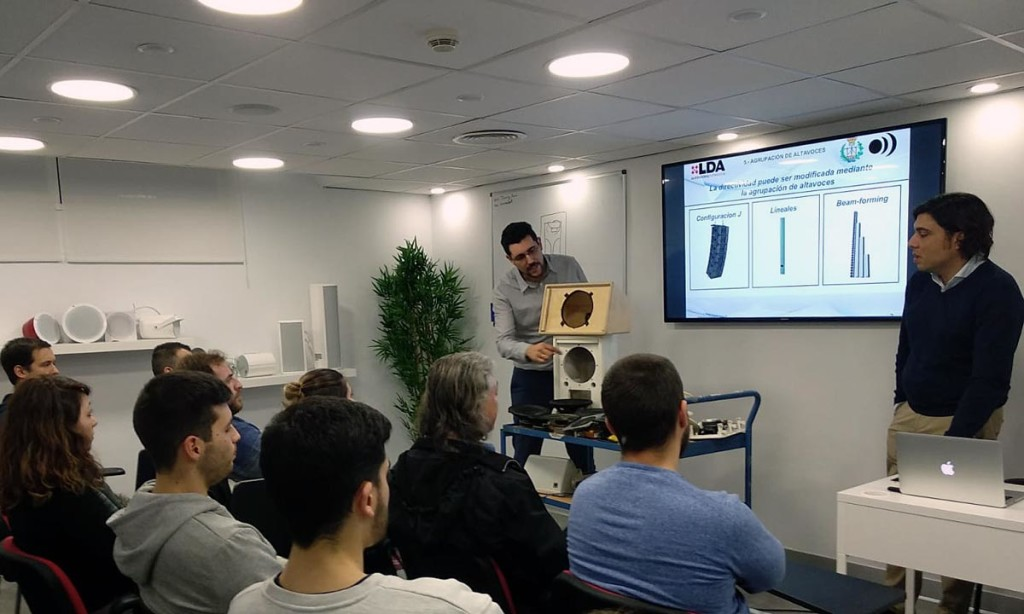 Beamforming Lecture