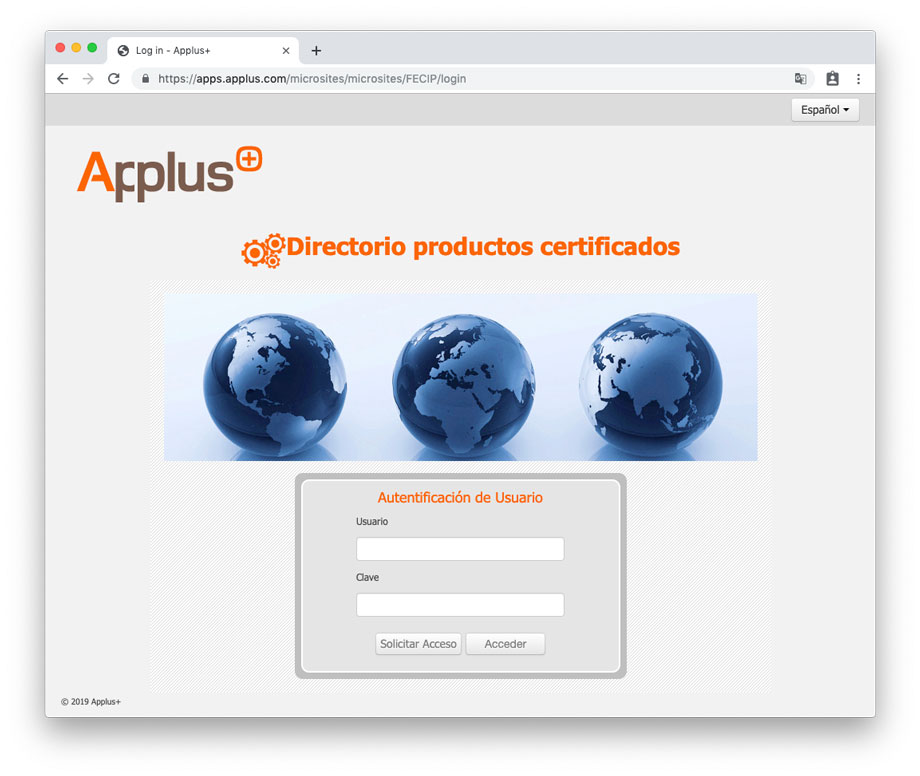 acceso-certificados-applus