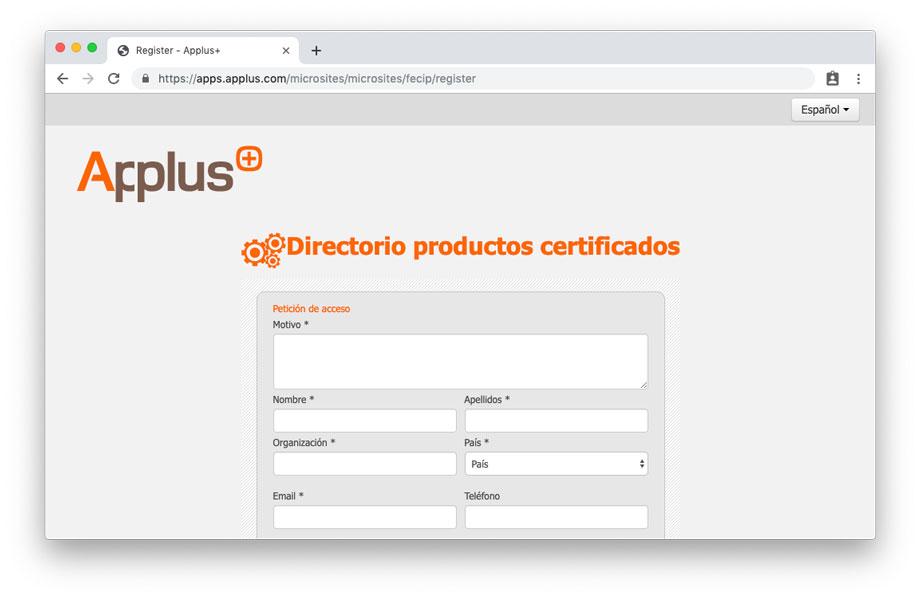 registro-certificados-applus