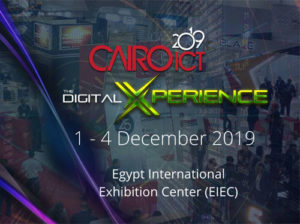 Banner Cairo ICT