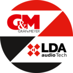 Logo LDA G&M cooperation