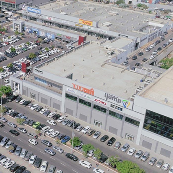 G1 Mall LDA