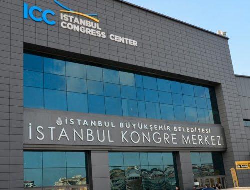 ICC Istanbul Congress Center LDA