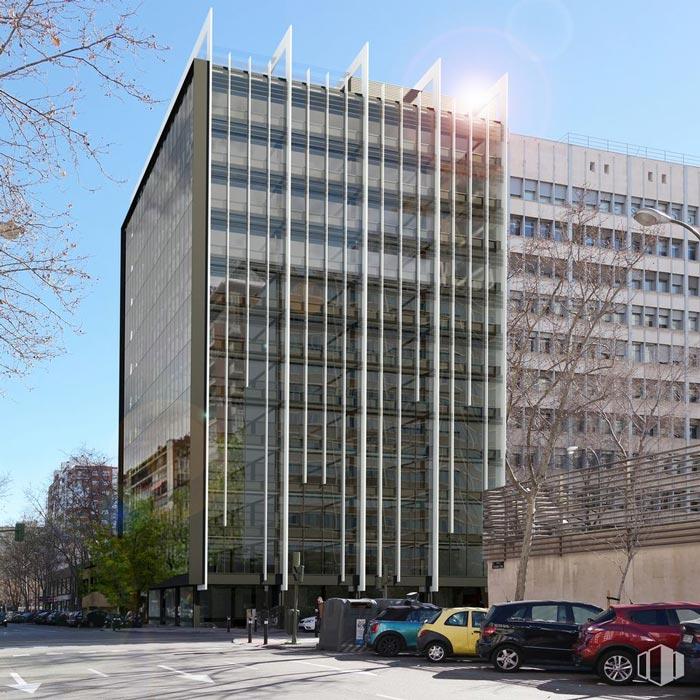 Edificio Gorbea LDA