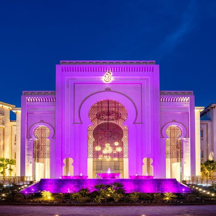 Hotel Ezdan Palace LDA