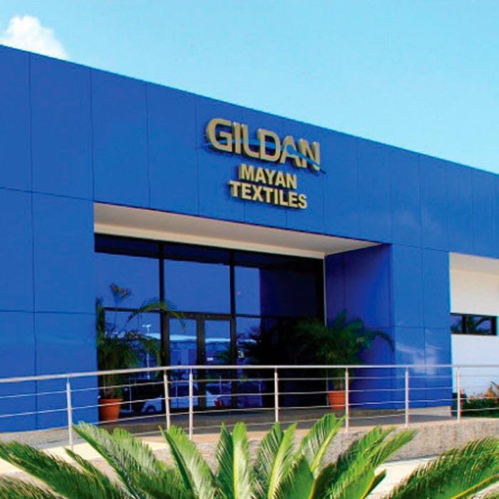Gildan Honduras LDA