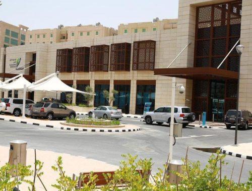 Health Centers Qatar LDA