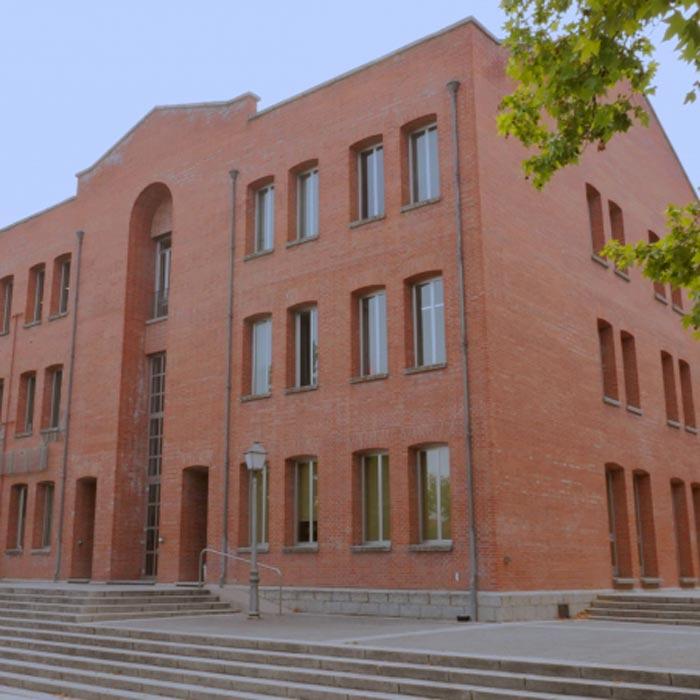 Instituto Catálisis Petroleoquímica LDA